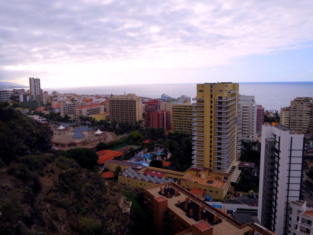 Puerto de la Cruz, Tenerife, Kanárské ostrovy